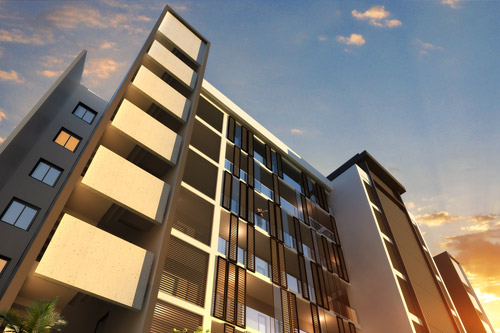 Committed to excellence in residential and commercial development